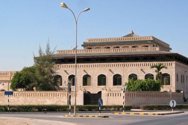 Oman Salalah Stadt 42