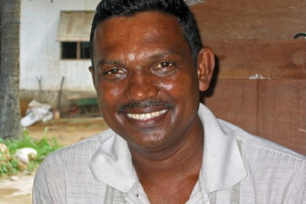 Sri Lanka/ Galle/ Bannet