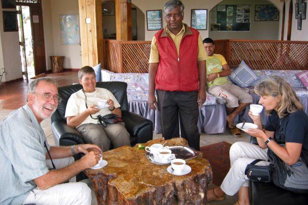 Sri Lanka  Teeplantage  4