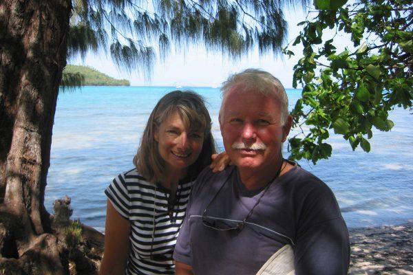 2004.DeBoyne Inseln