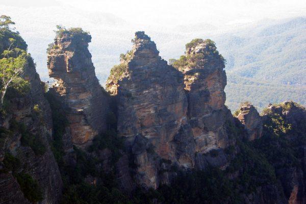 Australia-Blue-Mountins