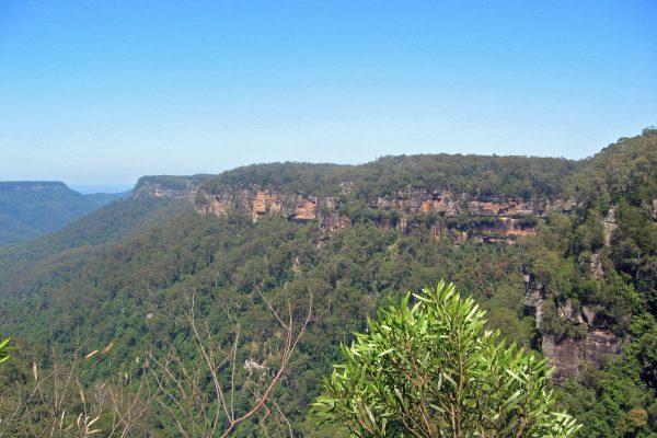 Berge-NSW
