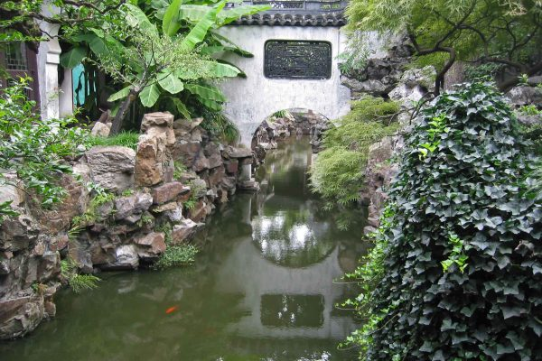 Shanghai-014-Yuyuan-Garten