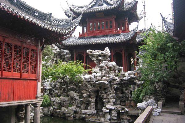 Shanghai-020-Yuyuan-Garten
