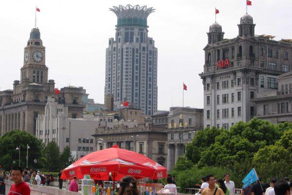 Shanghai-041-Bund