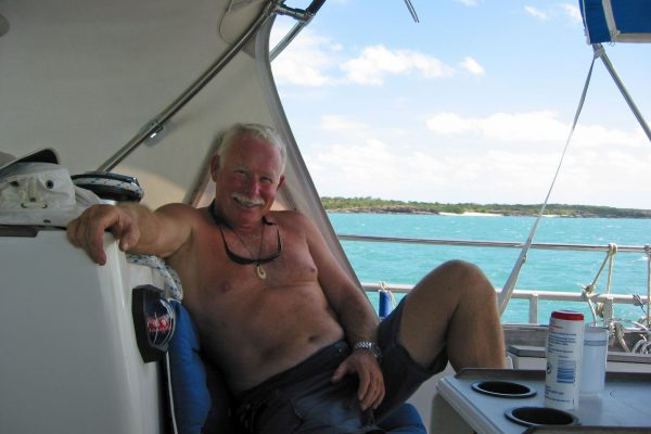 Subeki-Skipper