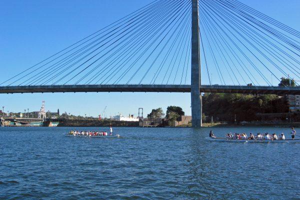 Sydney ANZAC Bridge