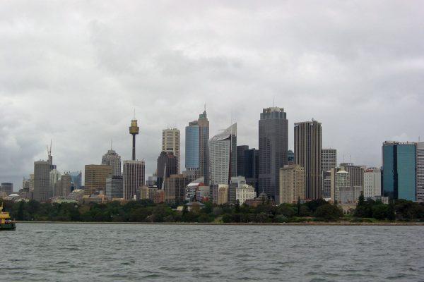 Sydney-Darling-Harbour