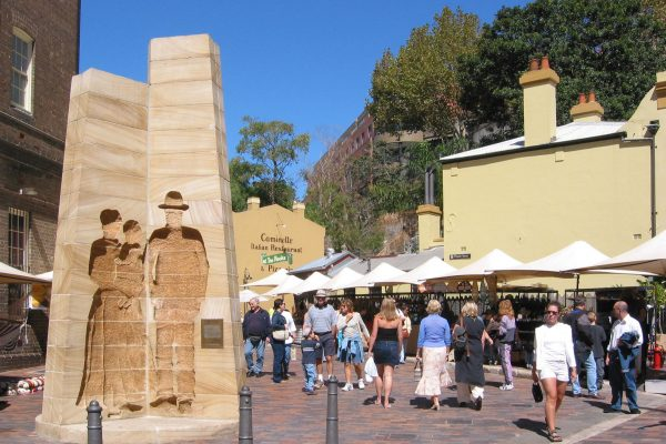 Sydney-Denkmal
