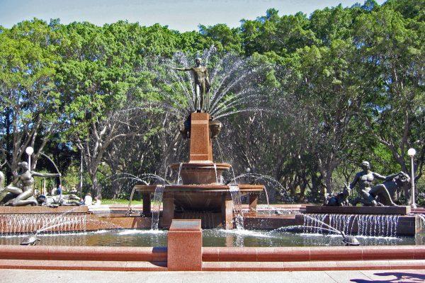 Sydney-Park