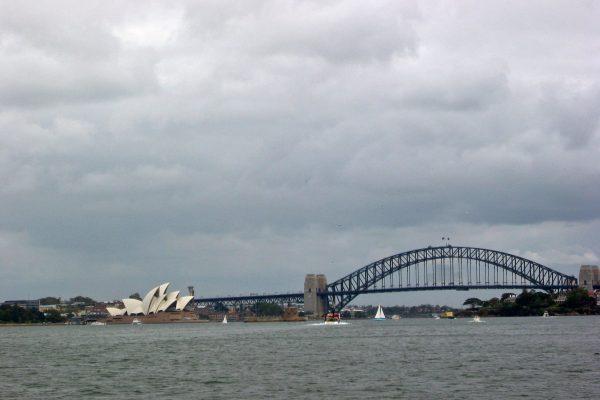 Sydney2-Harbour-Bridge