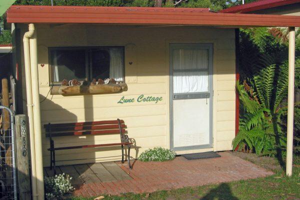 Tasmania-Cabin
