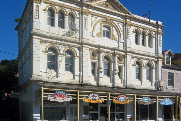 Tasmania-Westcoast-Strahan