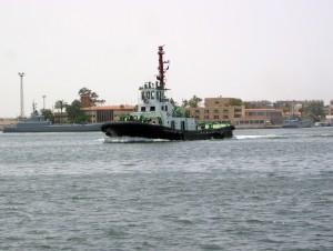 nach Port Said 026